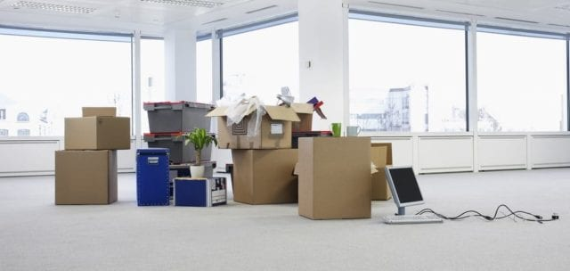 business removals Manchester