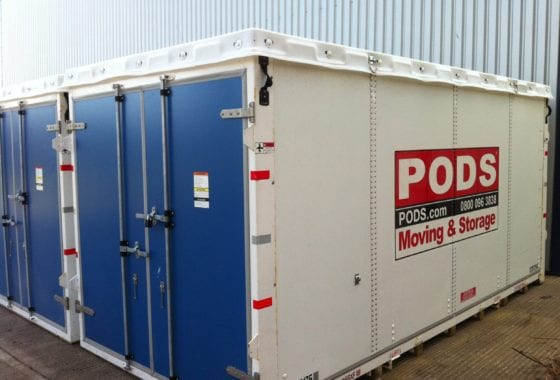 Business PODS