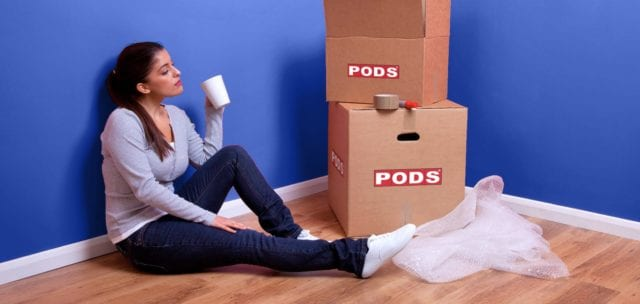 Student packaging & removals