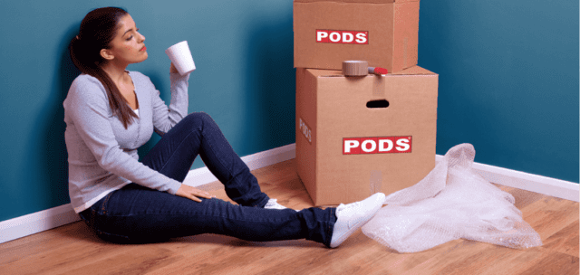 PODS Boxes