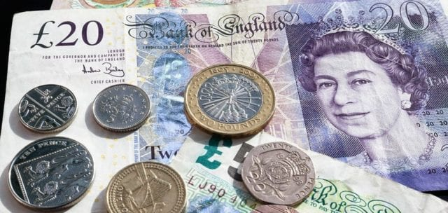 Student Removals saving money