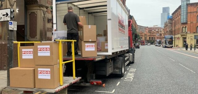 Load & Go Manchester