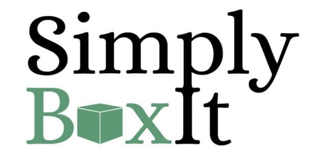 Simply BoxIt Logo